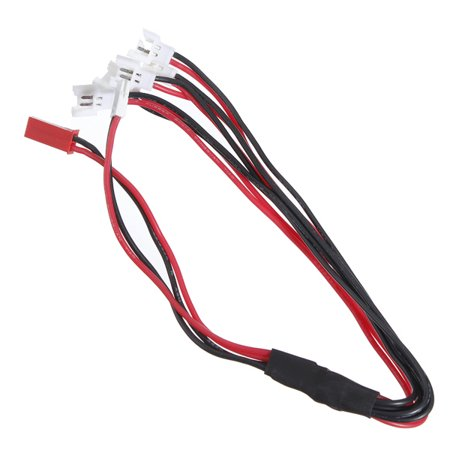Walkera Hubsan X4 1 to 5 Balance Charging Cable For 3.7V Battery - image 3 de 3