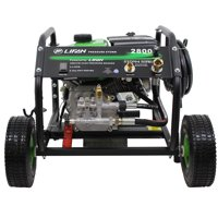 New Design Pressure Storm Series 2,800-PSI 2.3-GPM AR Axial Cam Pump Recoil Start Gas Pressure Washer with EZ Access Panel Mounted Controls -Stay Off Your Knees