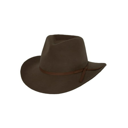 Outback Trading Western Apparel Cowboy Style Hat Mens Nelson 1156