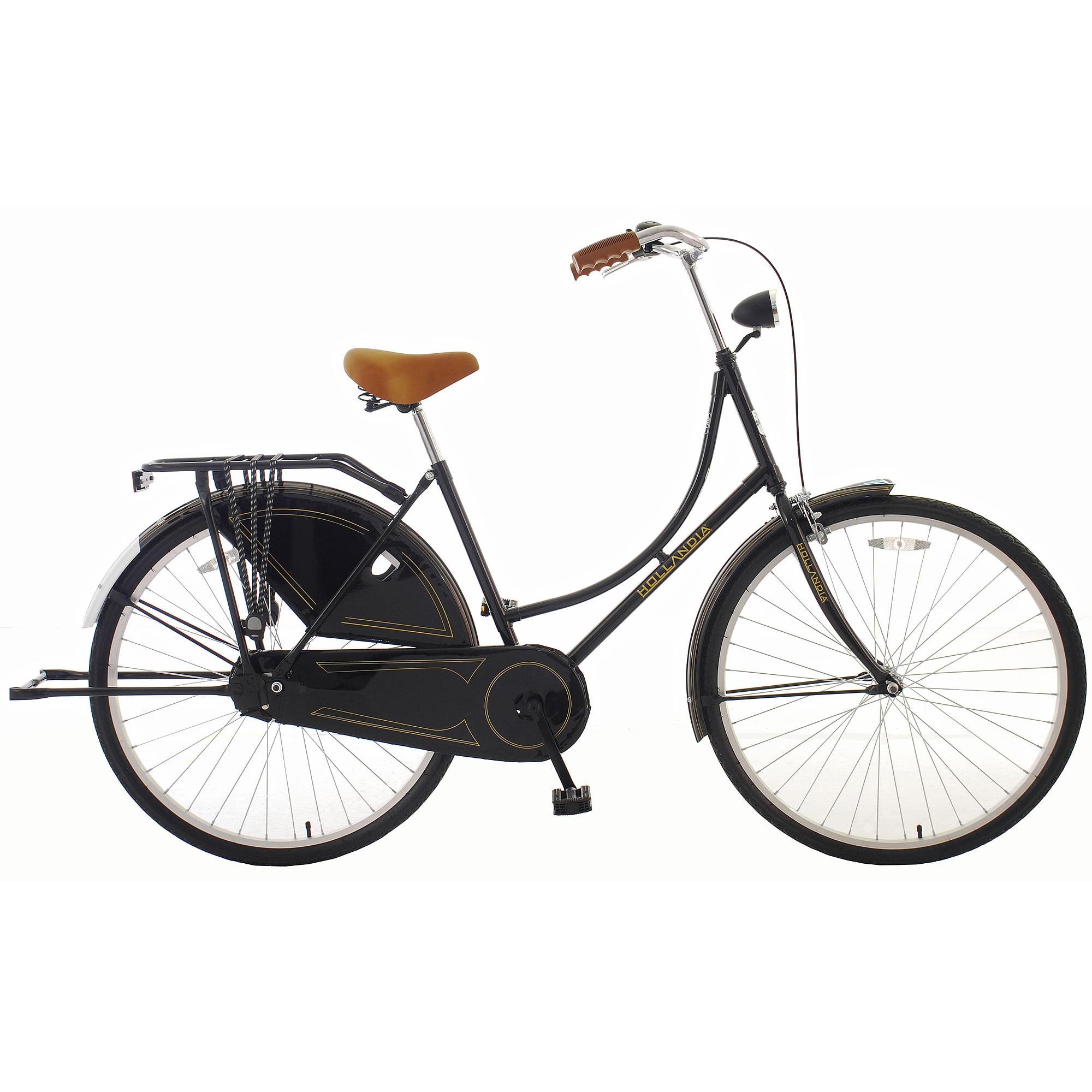 "28"" Hollandia Oma Dutch Cruiser Bicycle"