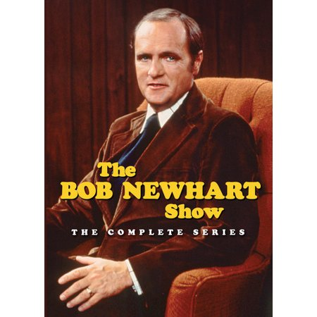 The Bob Newhart Show  The Complete Series
