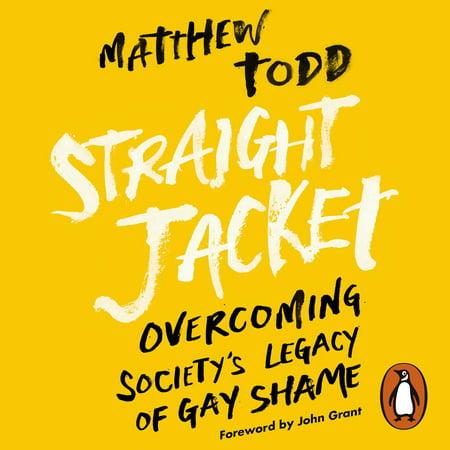 Straight Jacket - Audiobook