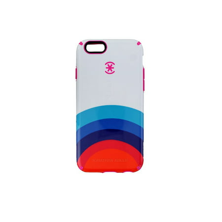 new concept 0a973 d9366 Speck Candy Shell Inked Jonathan Adler Case for iPhone 6 6S 4.7 Multi-Color