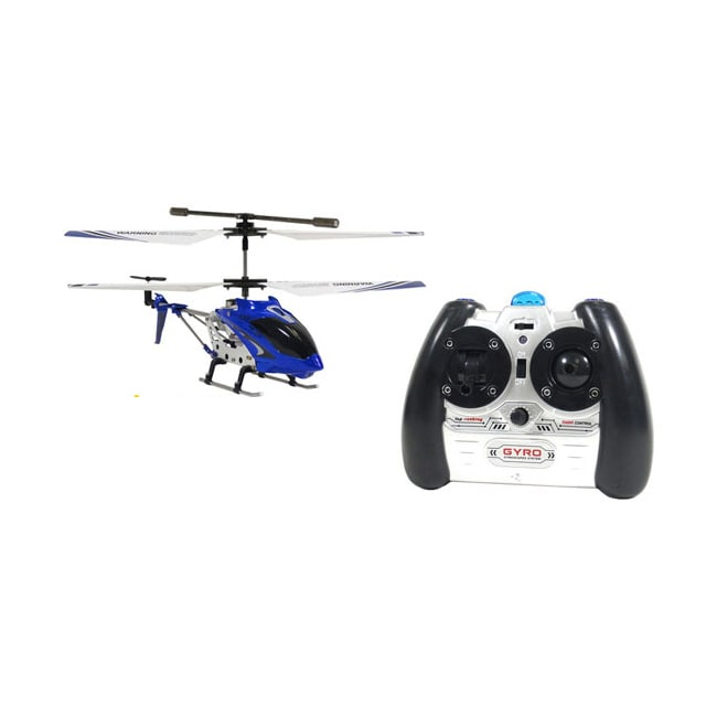 World Tech Toys GYRO Phantom S107 3.5CH Electric RTF RC Helicopter by Overstock