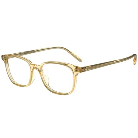 Oliver Peoples OV 5279U Maslon 1094 Translucent Buff (Oliver Peoples Eyeglasses)