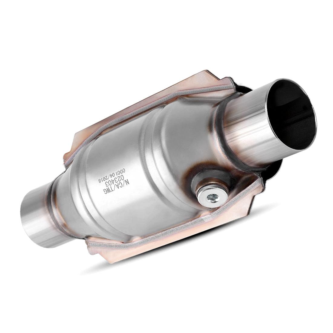 Universal Catalytic Converter 2