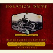 Horatio's Drive - Audiobook