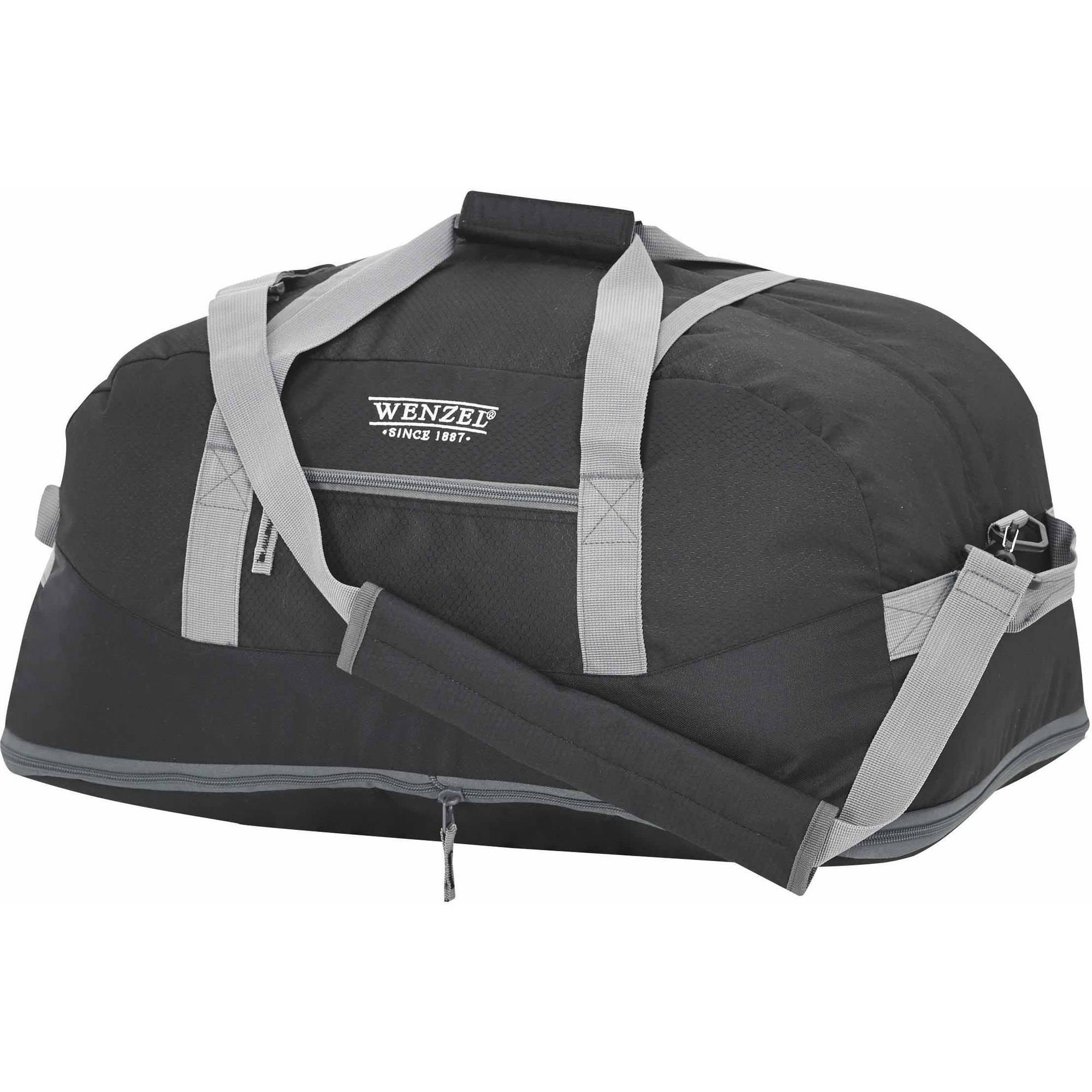 Wenzel Dual Zone Duffle by