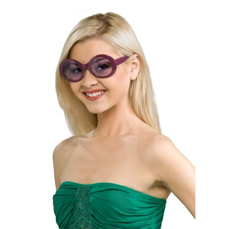 Glasses Fabulous Capri Purple - image 1 of 1