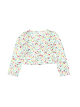Pre-Owned Carter's Girl's Size 18 Mo Cardigan