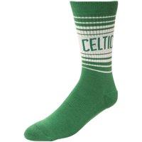 Boston Celtics Horizon Crew Socks - L