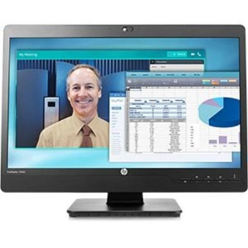 """HP Business P222c 21.5"""" Led Lcd Monitor - 16:9 - 9 Ms - 1..."""