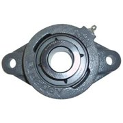 NTN UCFLU-1.3/4MFG1 Flange Mount Bearing, 4-3/8 in. W