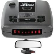Best Car Radar Detectors - Escort Passport 8500 X50 Radar & Laser Detector Review