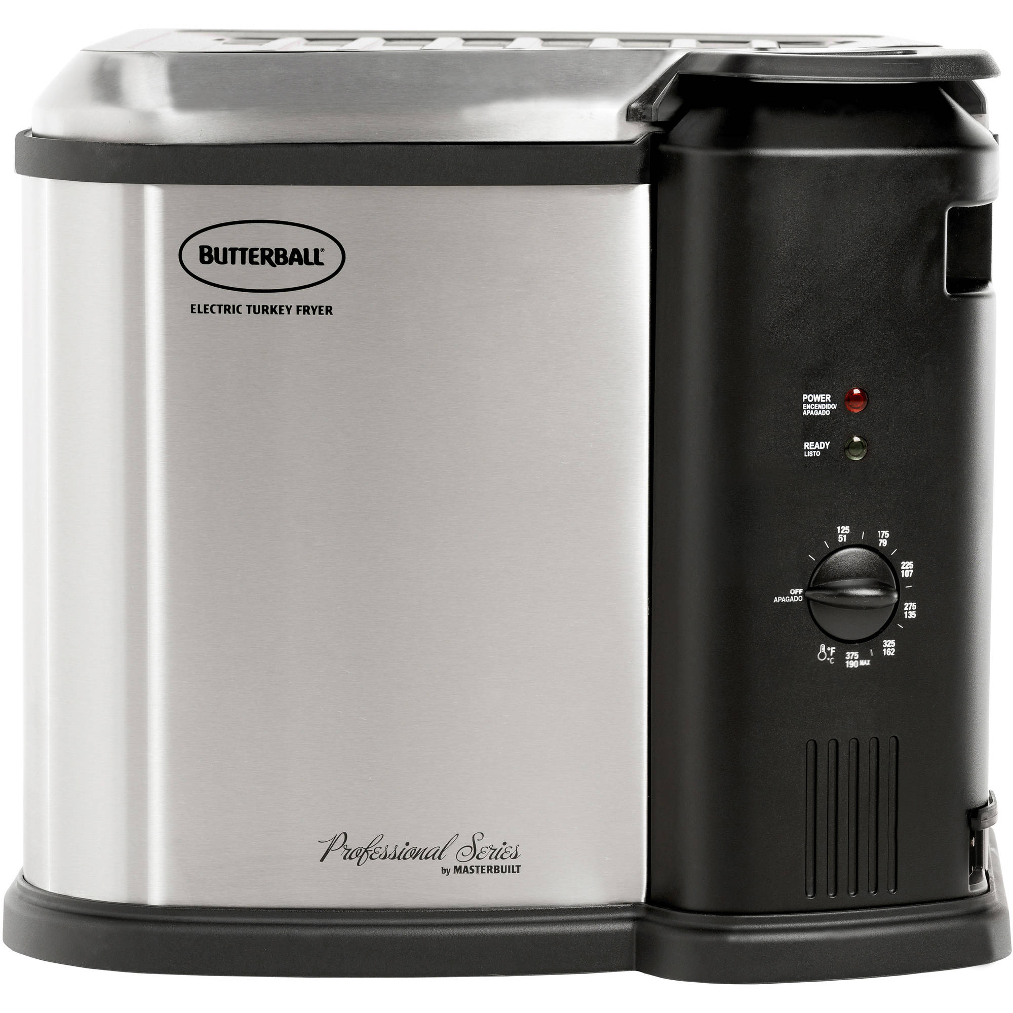 Butterball Analog 8L Electric Turkey Fryer