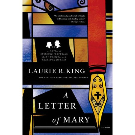 A Letter of Mary by