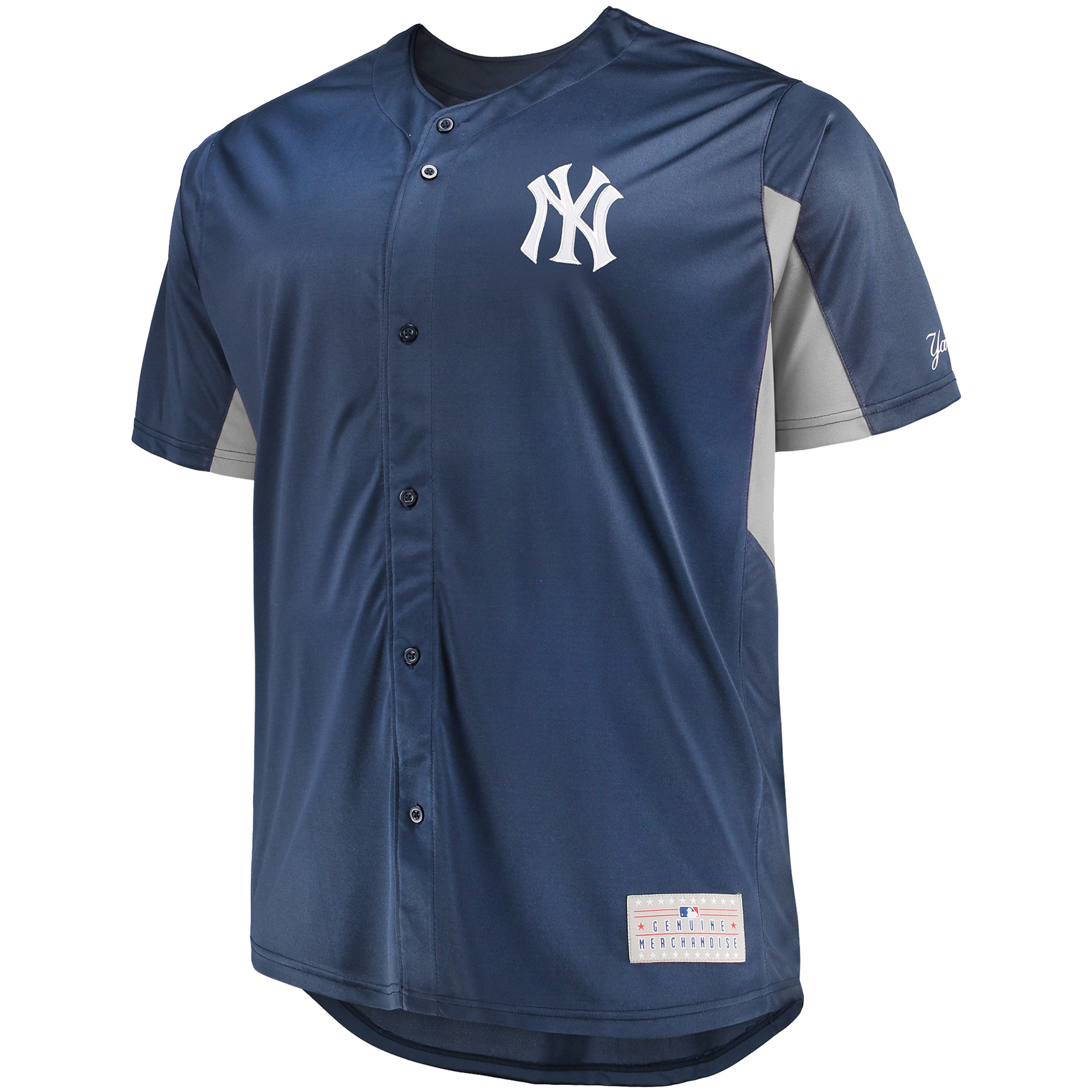 the best attitude 99644 35418 Aaron Judge New York Yankees Majestic MLB Jersey - Navy