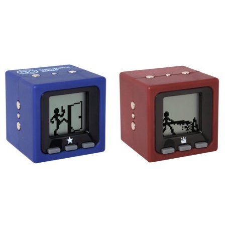 Radica Cube World - Radica Cube World Series 3 Twin Pack 1 SP