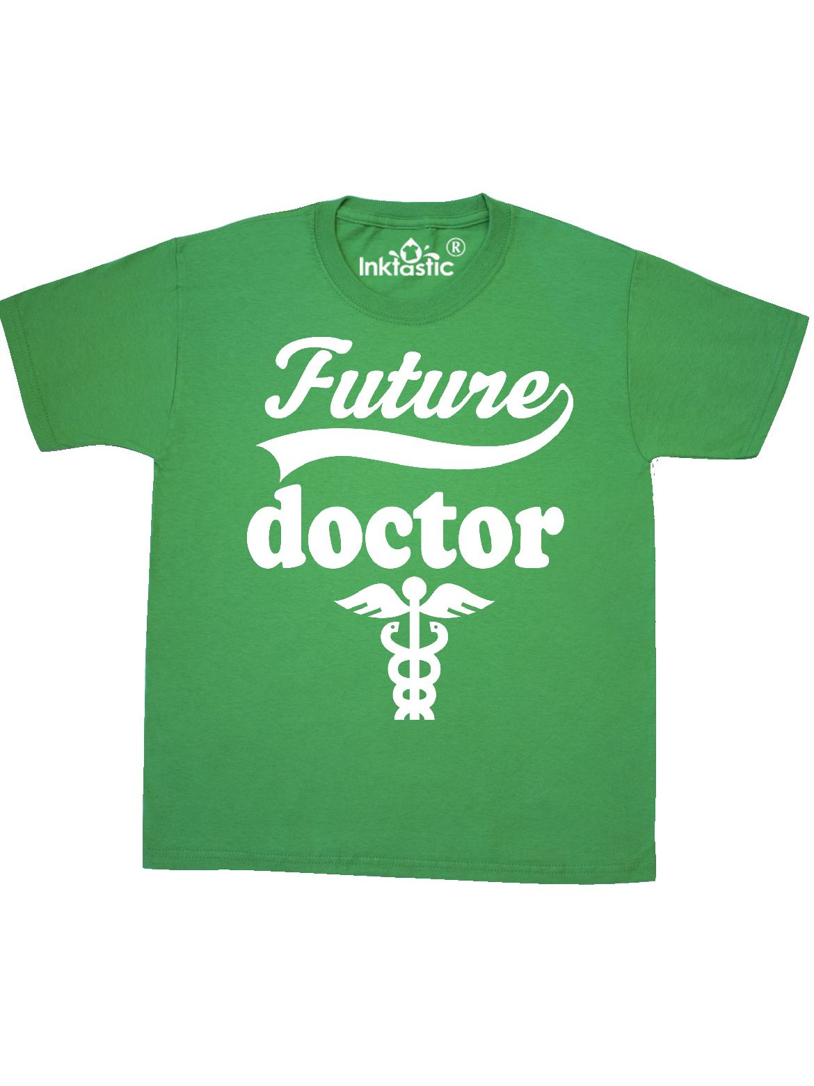 Future Doctor Medical Career Youth T-Shirt