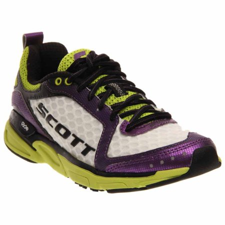 Scott Womens Eride Trainer 2 Running Athletic  Shoes