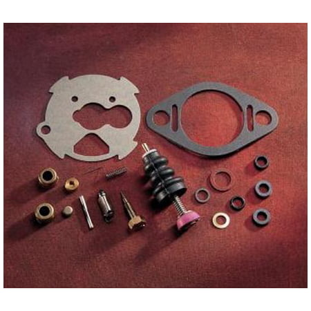 Zenith Fuel Systems Genuine Bendix Carb Rebuild Kit    (Fuel System Plumbing Kit)