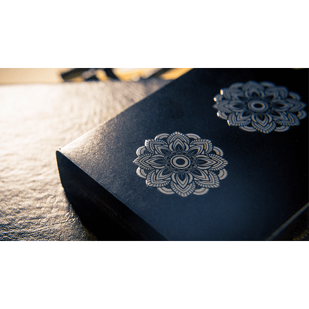 Mandalas Playing Cards (Printed by US Playing Card Co) (Print Playing Cards)