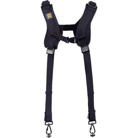 Black Rapid RS-DR2 Slim Double Strap (Black Rapid Rs Dr 1 Double Strap)