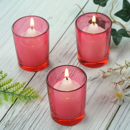 Tea Light Holders (Efavormart Set of 12 2.5