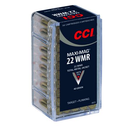 CCI 22 MAXIMAG 40GR
