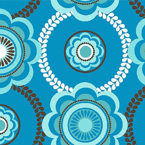 Creative Cuts Cotton Fabric, Serendipity Print