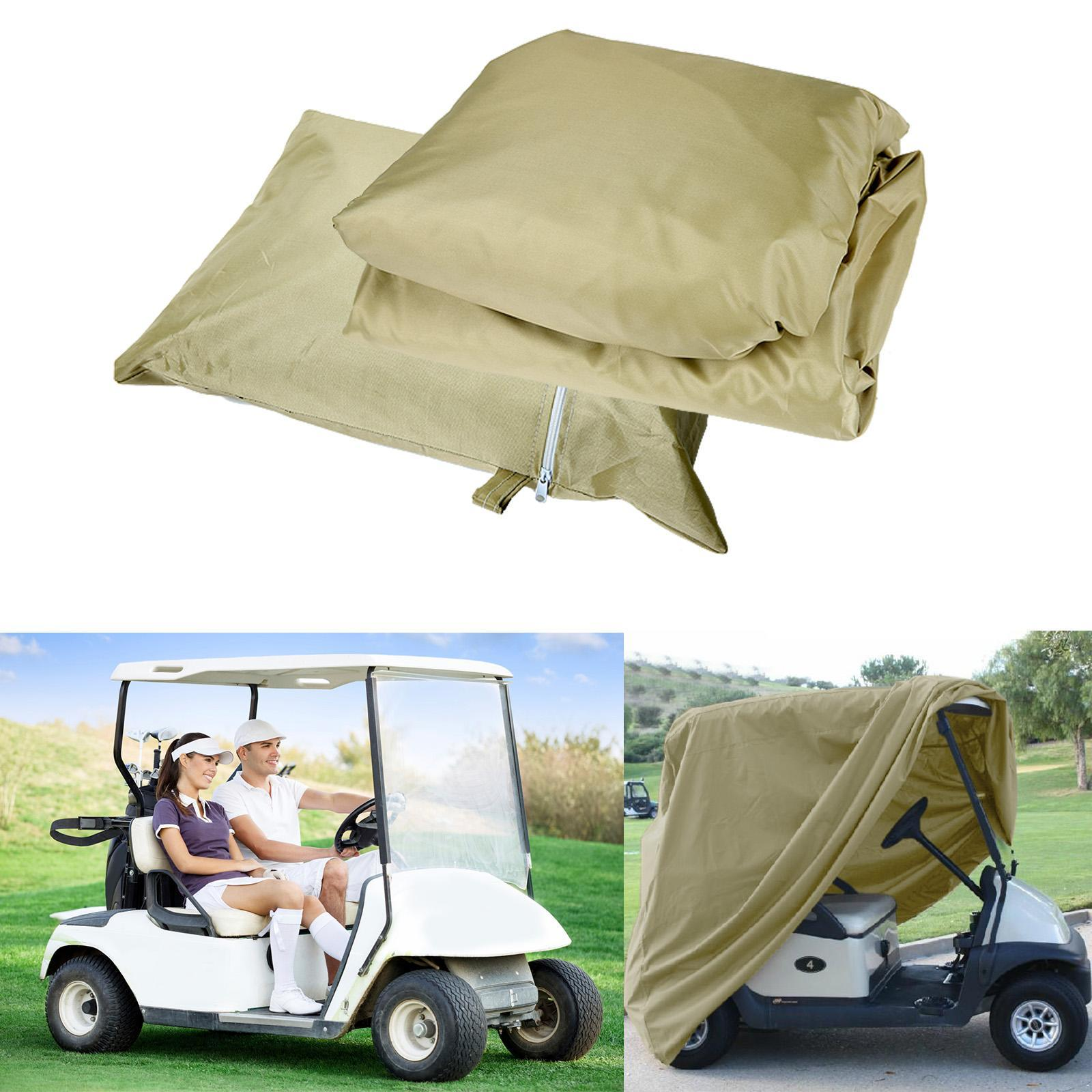Golf Enclosure Storage Cover 112 inch for Yamaha Cart For...