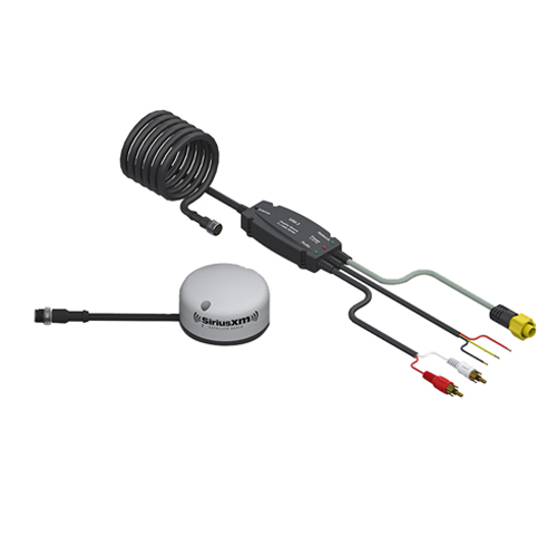 Click here to buy Lowrance 000-11076-001 WM-3 SiriusXM Satellite Weather & Radio Module by Supplier Generic.
