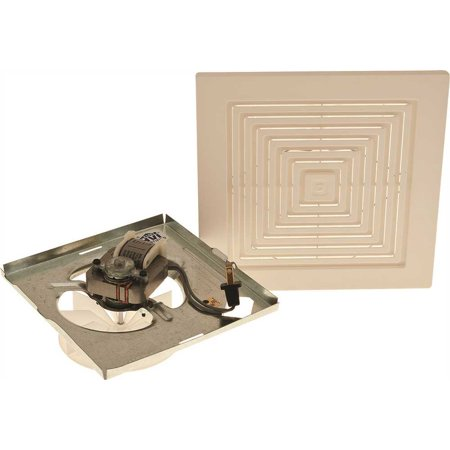 BROAN BATH EXHAUST FAN 50 CFM FINISH KIT per 4 Each