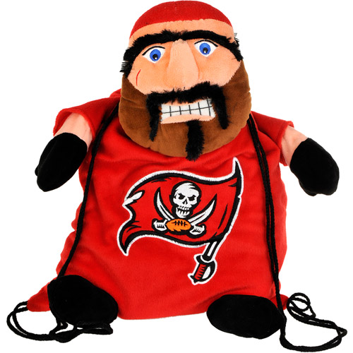 NFL Backpack Pal - Tampa Bay Buccaneers