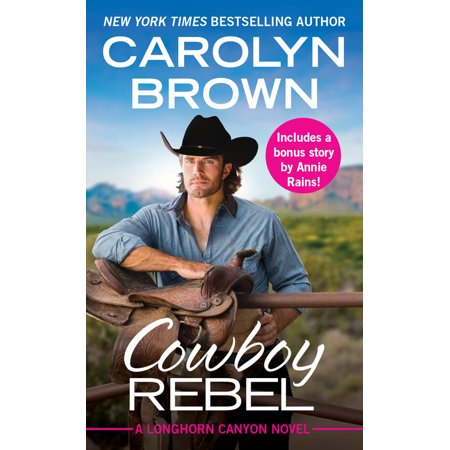 Cowboy Rebel : Includes a bonus short story (Halloween Short Story Worksheets)