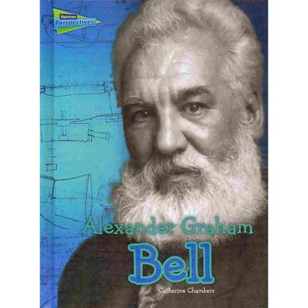 Alexander Graham Bell by