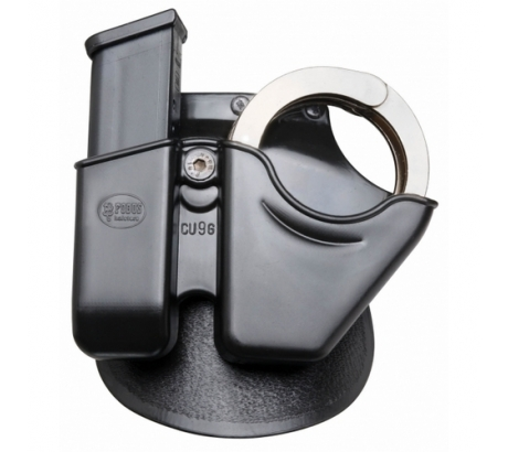 Fobus Cuff Mag Hk 45 Paddle - by Fobus