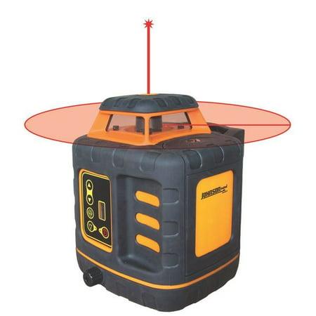 Johnson Horizontal Vertical Rotary Laser Level
