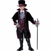 Vampire of Versailles Child Halloween Costume