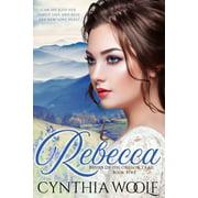 Rebecca - eBook