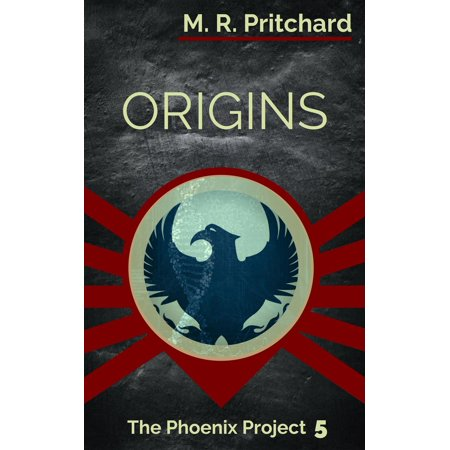 Origins - eBook (Origin Of The Phoenix)