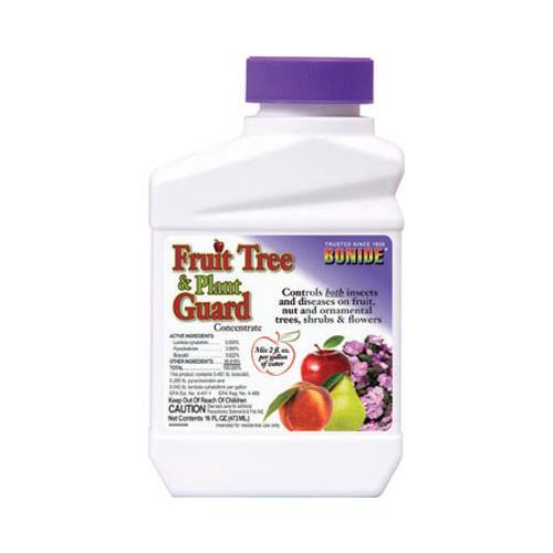 Bonide Product 2021 Fruit Tree/Plant Guard Concentrate, 1...
