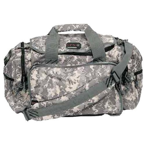 G.P.S. Large Range Bag Digital Camo GPS-2014LRBDC