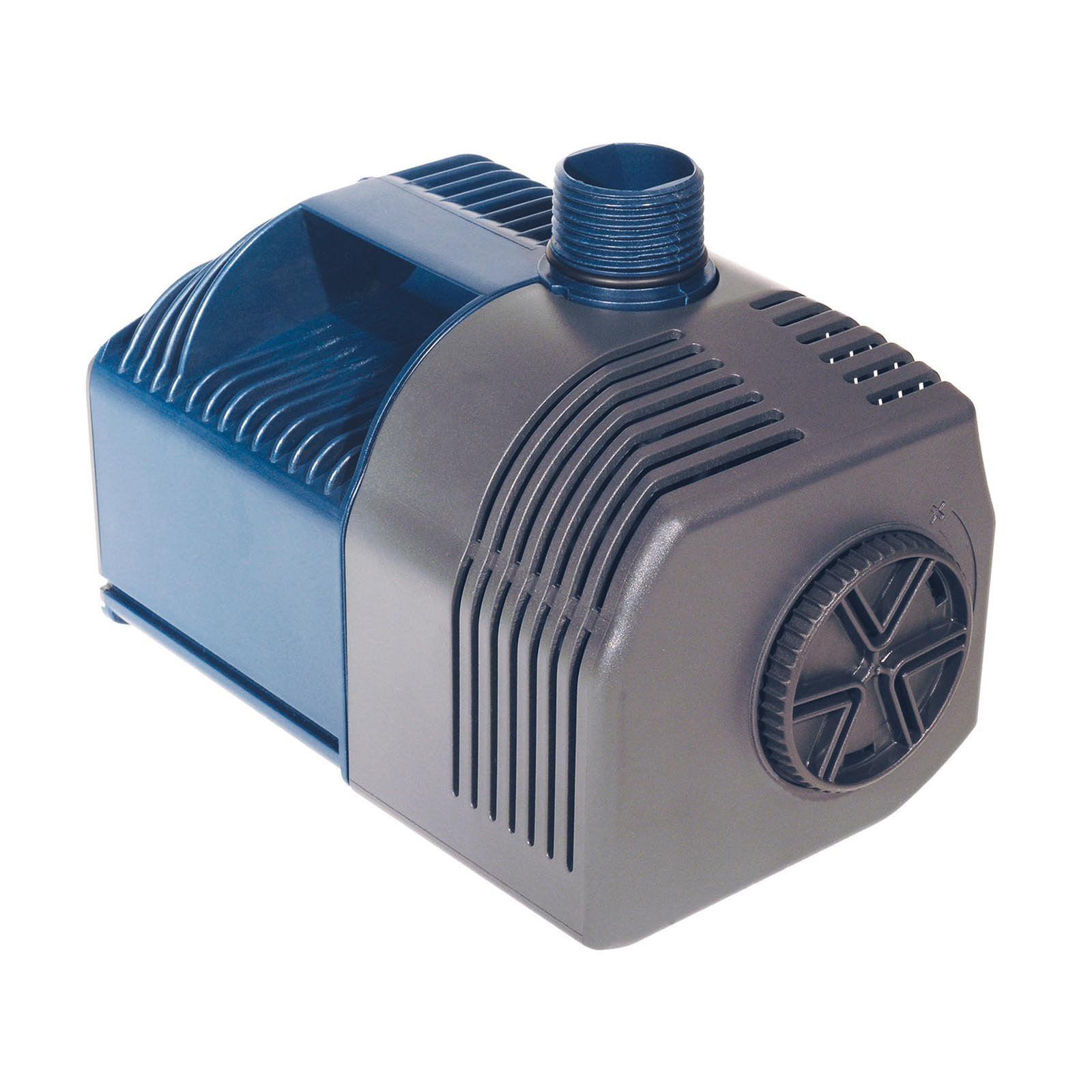 Lifegard Aquatics Quiet One 6000 Fountain Pump