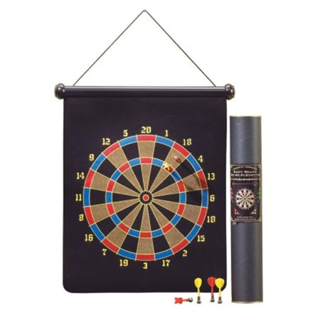 Zingz & Thingz 57070550 Dart Board Magnet Set