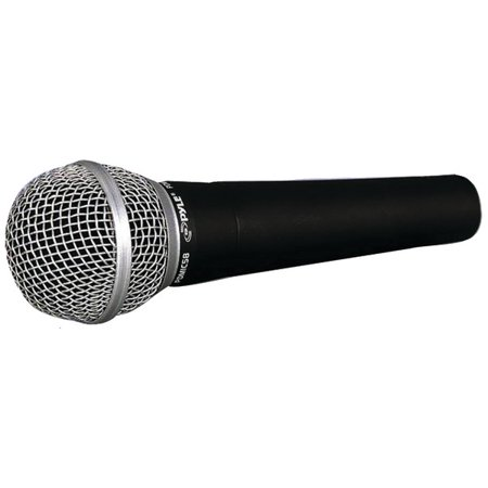 PYLE HOME MOV COIL DYN HANDHELD MIC