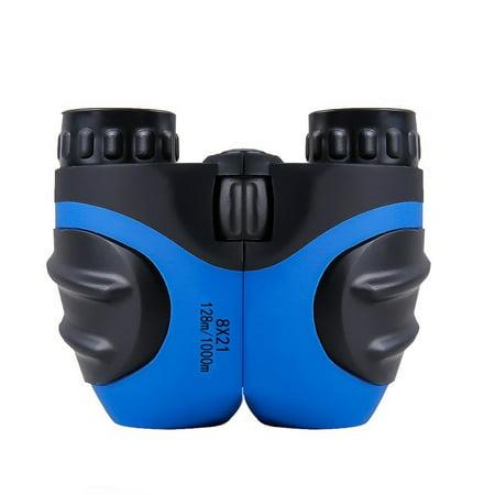 Tuscom Kids Binoculars Mini Compact Waterproof Binocular for Kids - Best