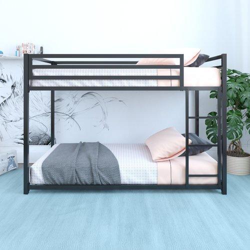 Harriet Bee Simoneau Bunk Bed