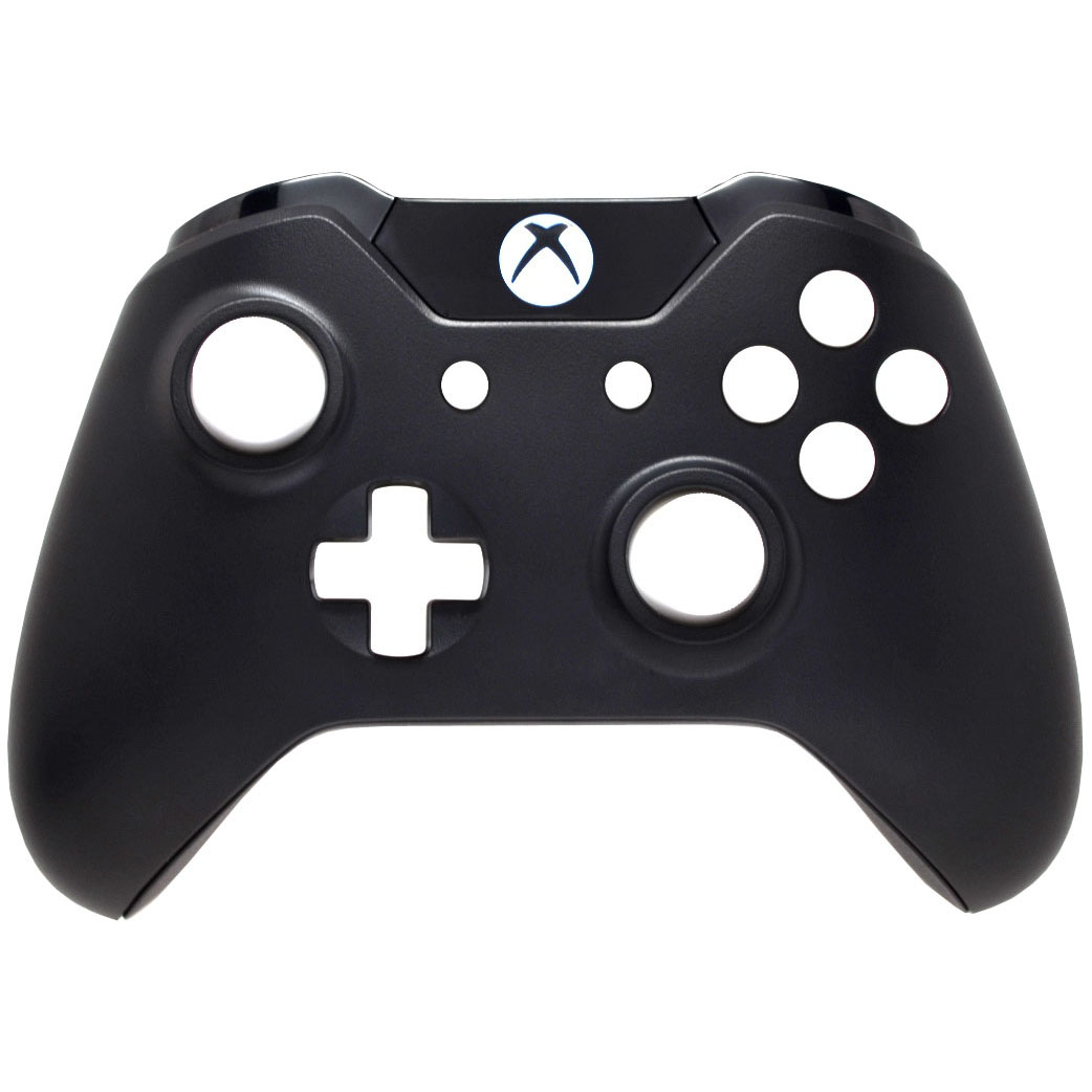 White Out Xbox One Modded Controller for ALL Games, Including Call of Duty Infinite Warfare, by Midnight Modz
