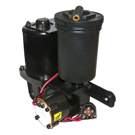 Unity Automotive 20-061004 Suspension Air Compressor with Dryer 2007-2013 Ford -